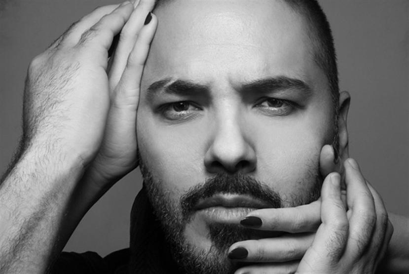 رامي عياش: فيلم جديد