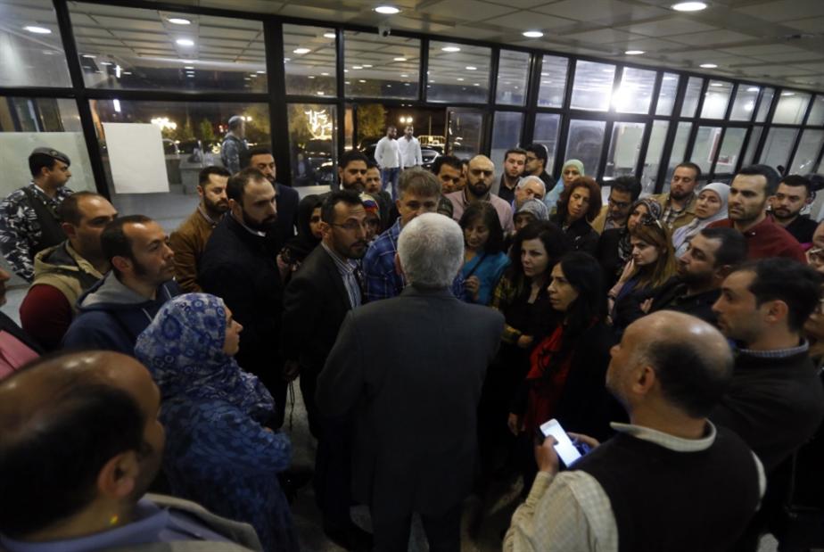 تعطيل مجلس الجامعة اللبنانية: جدل حول قانونية الجلسات