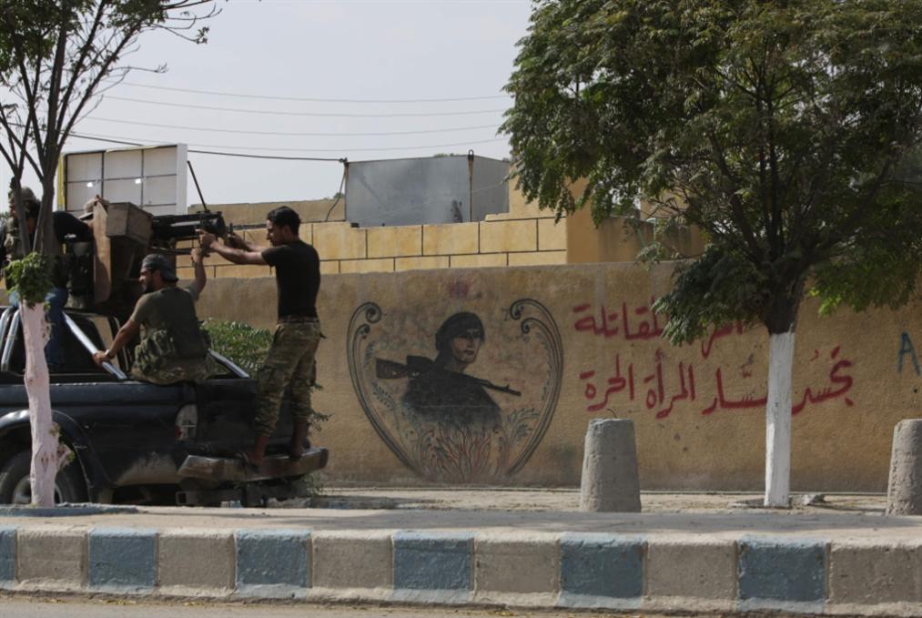 «قسد» تؤكد الاتفاق: الجيش السوري سيواصل انتشاره