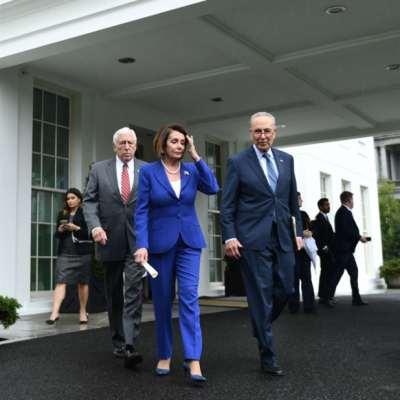 انهيارات في البيت الأبيض: ترامب وخصومه يفقدون أعصابهم