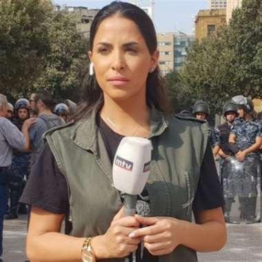 التظاهرات على الشاشات: يوم لبناني طويل...