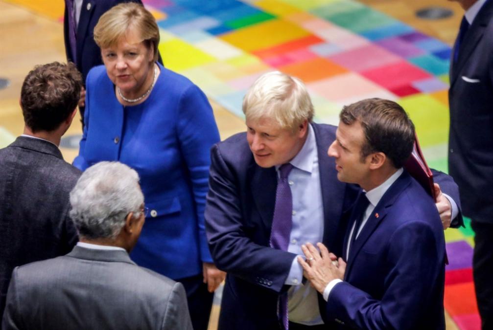 «بريكست» برسم برلمان مُنقسم: حبلٌ أوروبي يلفّ رقبة جونسون