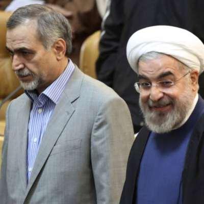 شقيق روحاني ومرافق الخميني ومفاوض نووي: حسين فريدون في السجن بتهم فساد