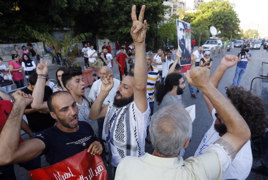 دعوى جورج إبراهيم عبدالله ضدّ الدولة الفرنسية