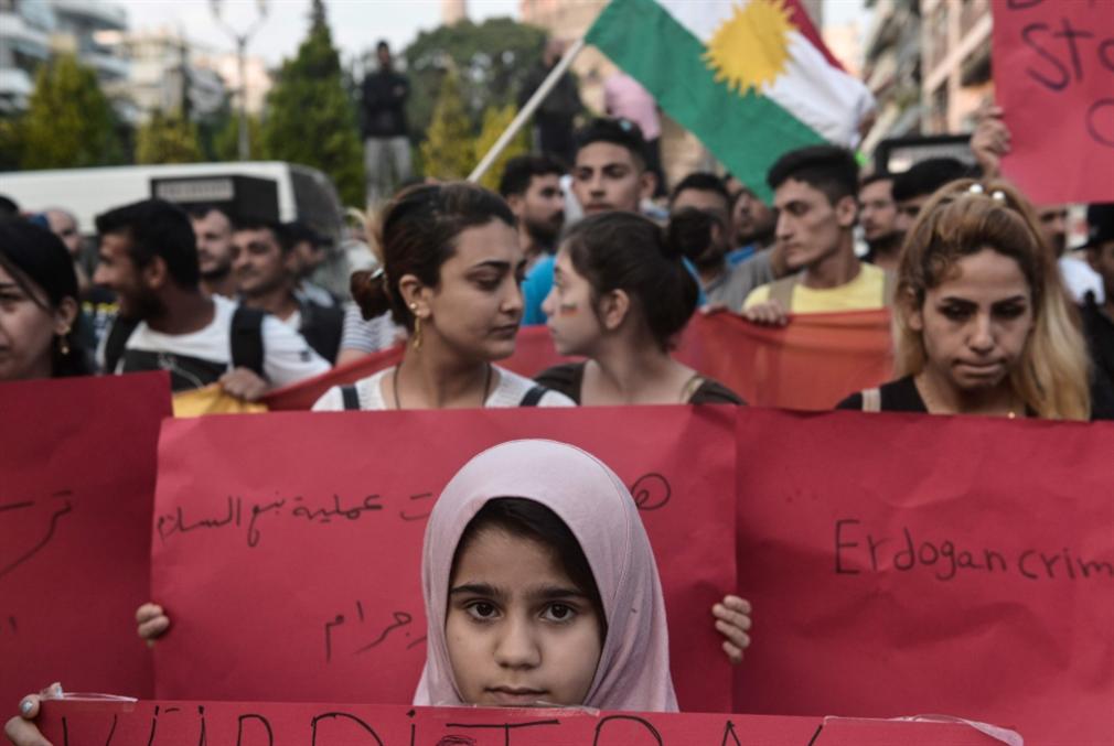 ترامب في مواجهة دولة الأمن القومي: استغلال   الكرد واستغلالنا