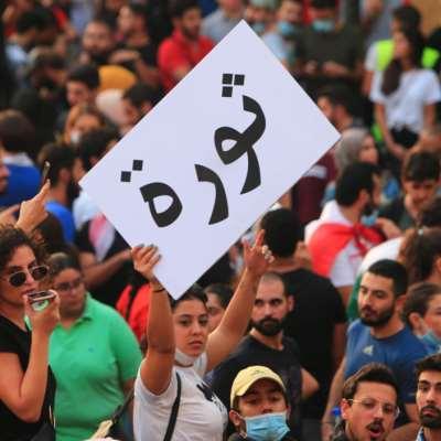 طرابلس تثور على الحريري وميقاتي