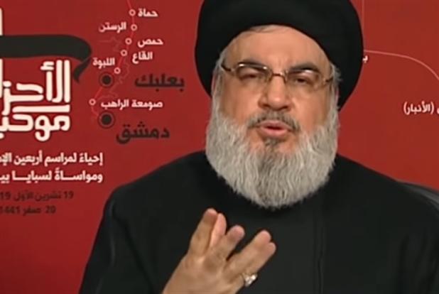 «العربية» مصابة بـ «حزب الله»!