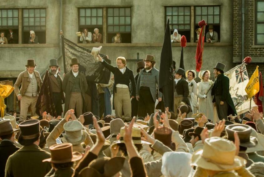 ثورات العالم على الشاشة الكبيرة:   أنا الشعب «لا خوف بعد اليوم»