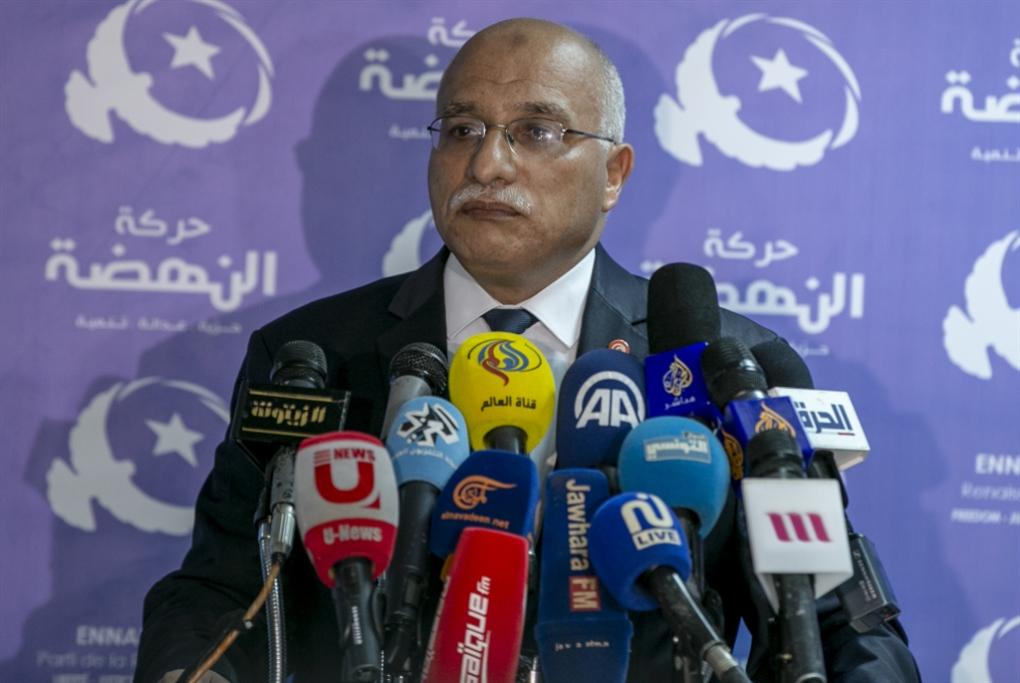 «النهضة» تعلن خطّتها: رئاسة الحكومة لنا