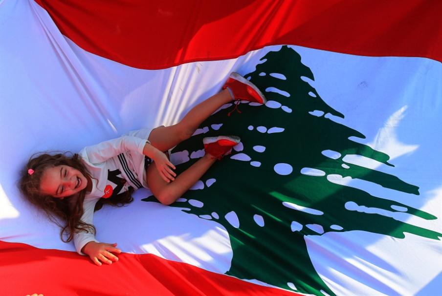 طرابلس تُغنّي... وتُسقِط راية «داعش»