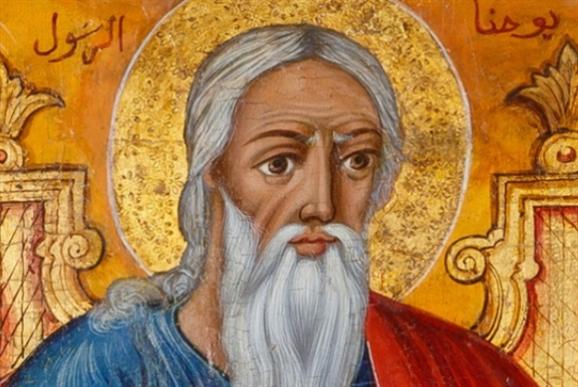 موعدكم مع... أيقونات القدس