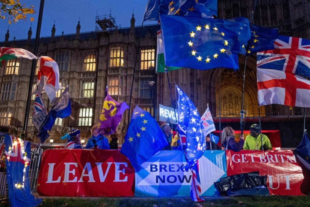 صفعة جديدة لجونسون: البرلمان يرفض تصويتاً ثانياً على «بريكست» غير معدّل