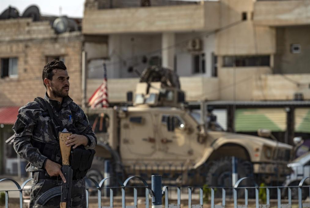الأميركيون في سوريا: باقون مؤقتاً لحماية النفط