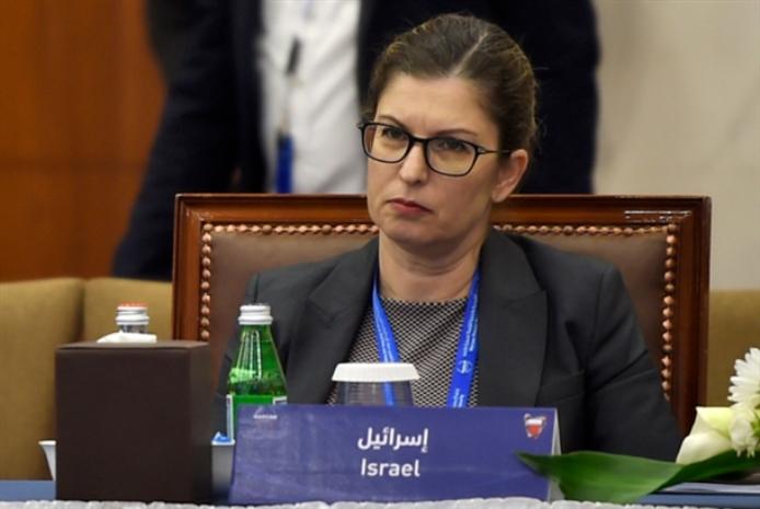 واشنطن تبثّ الروح في «مؤتمر وارسو»: نحن وإسرائيل أولى بالخليج من إيران وروسيا