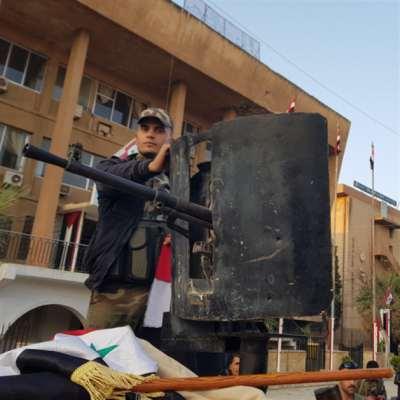 «دوريات مشتركة» مجدداً: الشرطة الروسية بديلاً من «التحالف»!