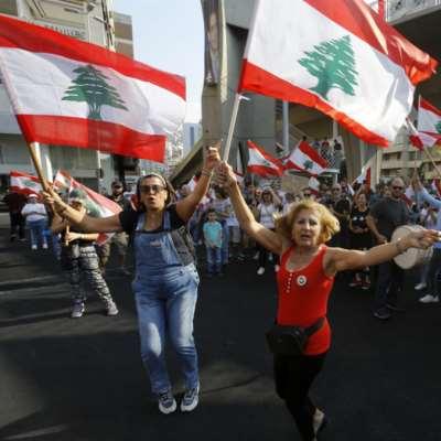 «هيئة تنسيق الثورة»: قيادة الشارع أم النطق باسمه؟