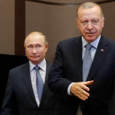 موسم التضحية بالأكراد   بوتين ــ إردوغان: اتفاقيّة «تاريخيّة» حول سوريا!