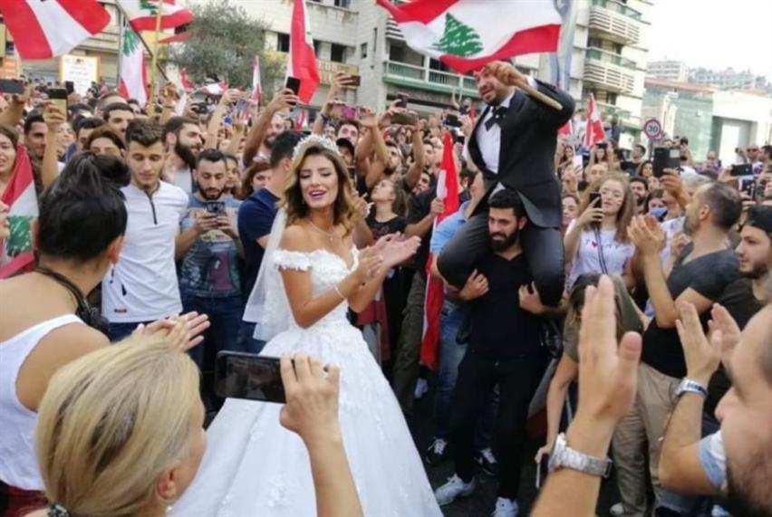 «سناب شات» يطلق «فيلتر» خاصاً بـ «الثورة اللبنانية»: من Baby Shark إلى «المشاوي»... هذا ما رآه إعلام الغرب