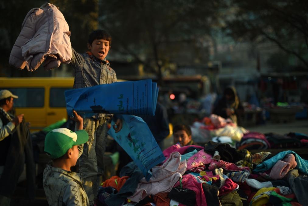 الصين تستضيف حواراً أفغانياً: سباق «سلام» بين واشنطن وبكين