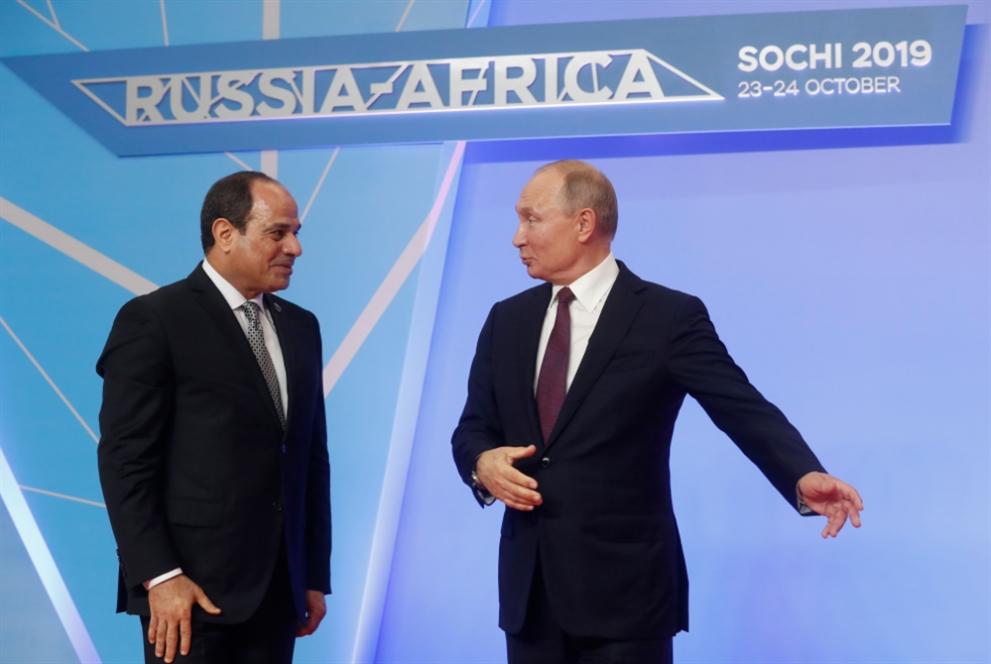 القاهرة تتحمّس لوساطة أميركية في أزمة «النهضة»