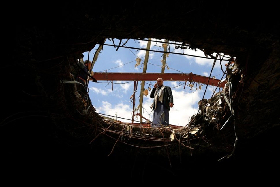الإنجاز الأكبر بعد عملية «نصر من الله»: سقوط الملاحيط اليمنية والربوعة السعودية