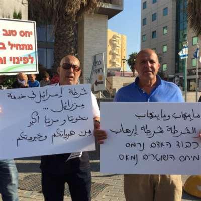 إسرائيل تستثمر العنف: نعم لزيادة الجرائم بين فلسطينيي الـ48!