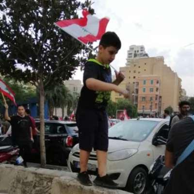 الشعب يعيد رسم خارطة المدينة: وسط البلد لم يعد «بطاقة بريدية»!