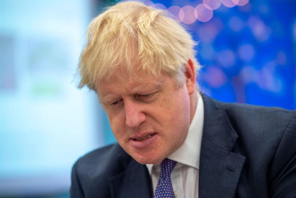دعوة جونسون تُربك الأوروبيين: تأجيل القرار بشأن تمديد «بريكست»