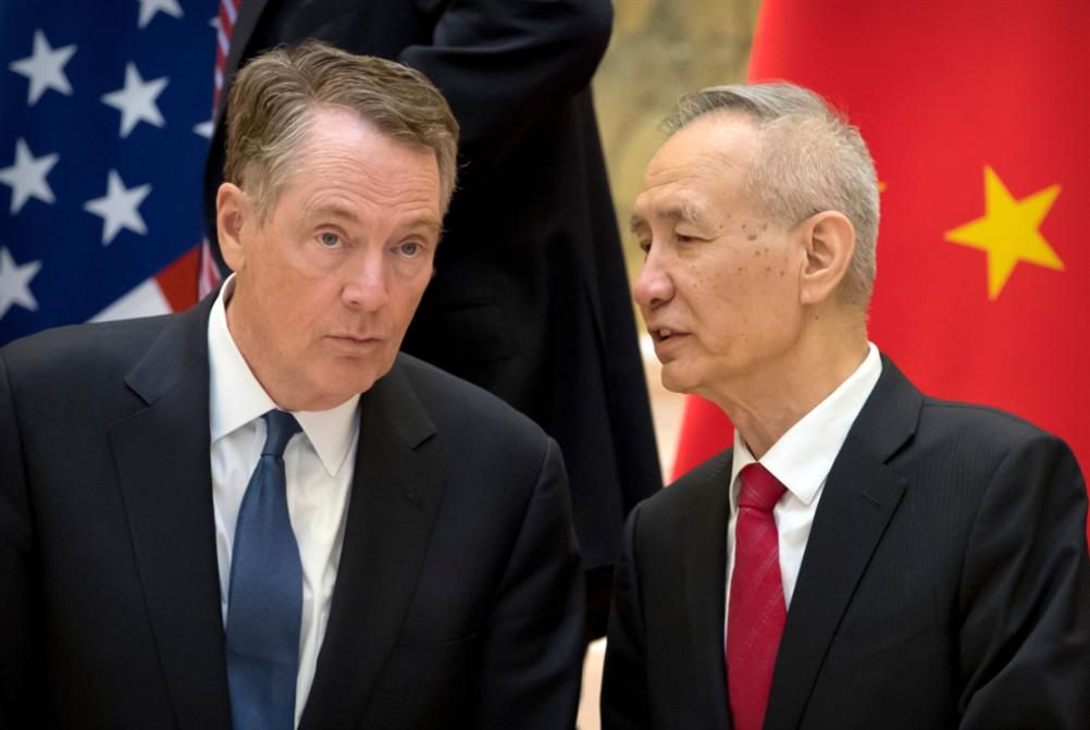 صفقة أميركيّة ــ صينيّة تتبلور: نحو تخفيض مستوى الحرب التجاريّة؟
