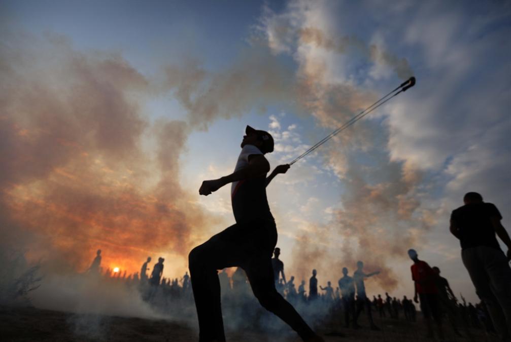 المقاومة في غزّة ترفع حالة التأهّب