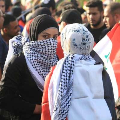 التشكيلات السرية في «تظاهرات تشرين»