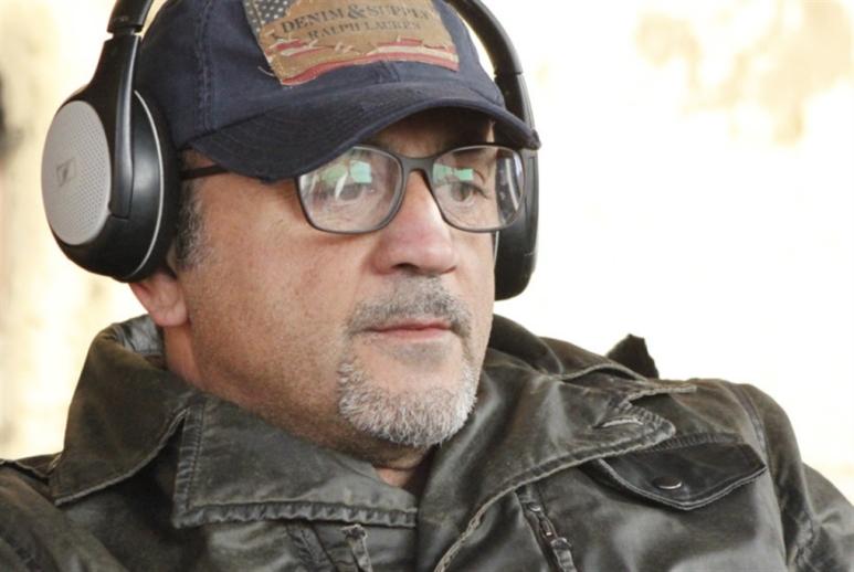 «القاهرة السينمائي» يكرّم شريف عرفة