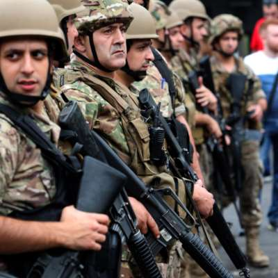 الجيش يحاذر فتح الطرقات بالقوّة: جعجع يريـد الدم