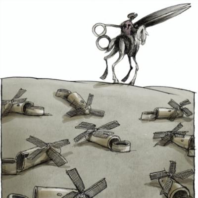 72 ساعة في السراي: صفقة «الورقة الإصلاحية»