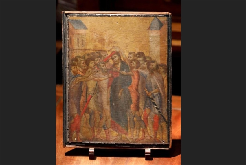 لوحة لتشيمابوي بأكثر من 26 مليون دولار