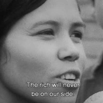 من أميركا اللاتينية إلى لبنان «السينما الثالثة» شاهدة  على الثورة!