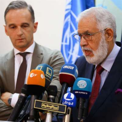 هايكو ماس في ليبيا: خطى متثاقلة لـ«ندوة   برلين»