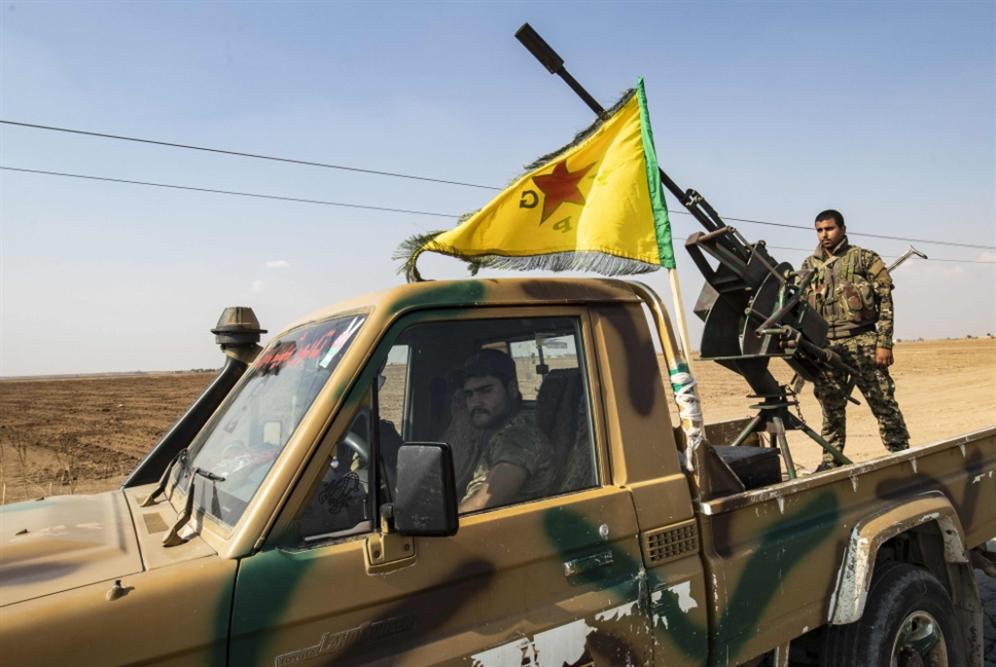 «قسد» تنسحب من الحدود: إشارات إيجابية لتوسيع الاتفاق بين الأكراد والحكومة