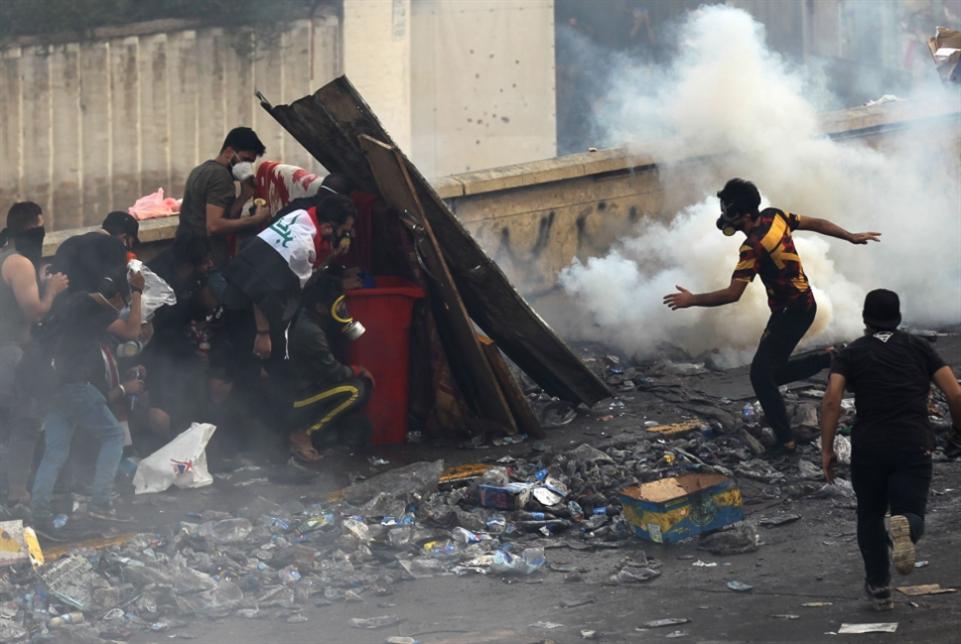 حكومة بغداد ترفض الانتخابات المبكرة