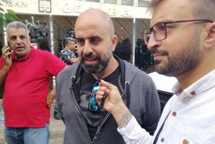 هشام حداد و«أبو طلال» وشربل خليل: الكوميديا نزلت إلى الميدان