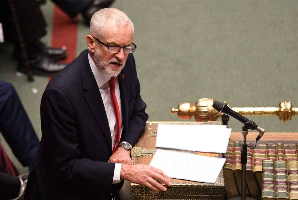 «العمّال» يُهدي جونسون فوزاً مؤقتاً: بريطانيا على أبواب انتخابات مُبكرة