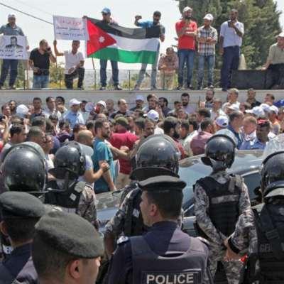 الأردن | شهر على إضراب المعلمين: احتجاج مطلبي بنكهة وطنية