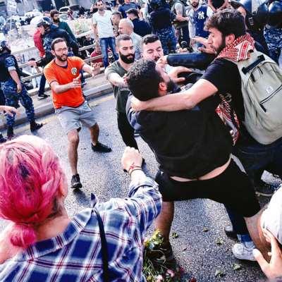 مطالب الانتفاضة الشعبية: من كريستيانو رونالدو إلى إسقاط الحكومة