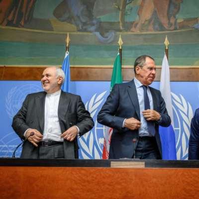 سوريا | «اللجنة الدستورية» تنطلق في جنيف... على وقع التصعيد شرقيّ الفرات