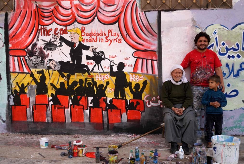 أيُّ دور لتركيا في قتل البغدادي؟