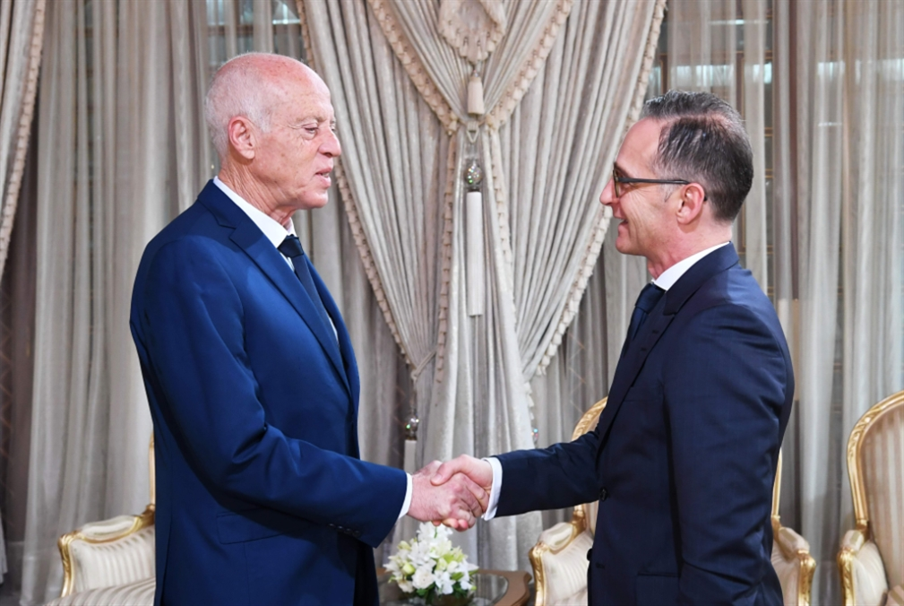 تونس | إقالة وزيرَي الدفاع والخارجية: التخلّص من رجالات السبسي الأوفياء