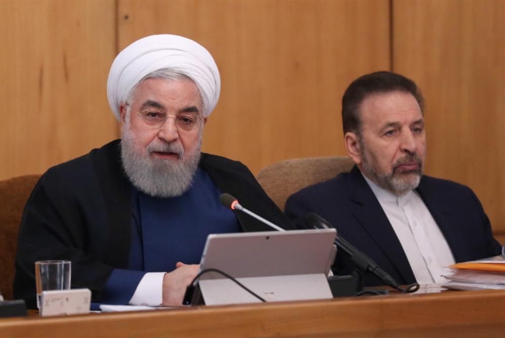 طهران تقبل بخطّة ماكرون وتبحث عن «الثقة»