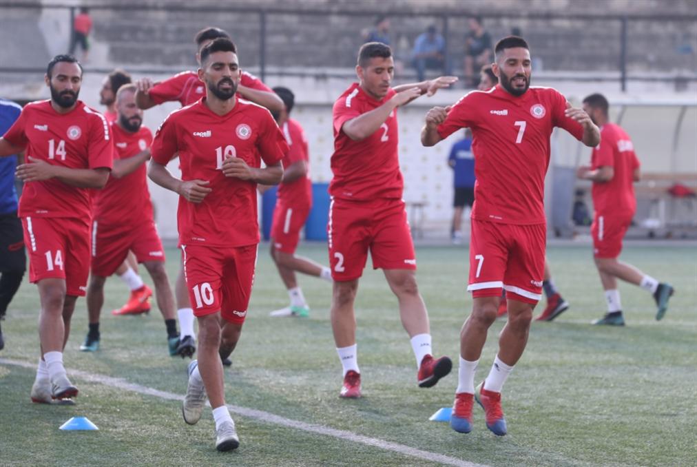 الدوري يعود الأسبوع المقبل والمنتخب يباشر استعداداته