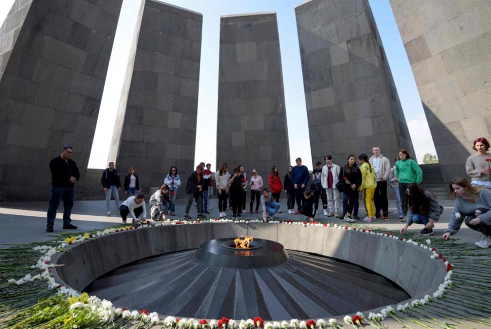 «النواب» الأميركي يعترف بإبادة الأرمن: صفعة مزدوجة لأنقرة وترامب