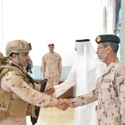 الإمارات تعلن رسمياً الخروج من عدن... والسودان يسحب آلاف المقاتلين